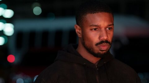 Michael B. Jordan Shares Wild Video About Without Remorse's Stunts