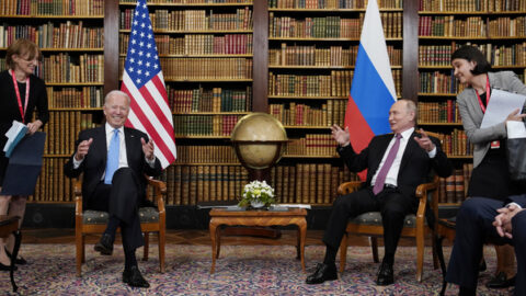 Biden Tells Putin To Crack Down On Ransomware. What Are The Odds He Will?