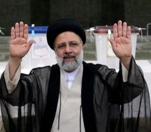Hard-line judiciary chief wins Iran presidency in low turnout vote