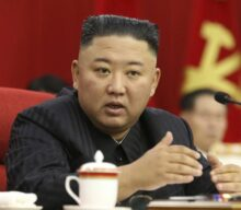 Kim Jong Un vows to be ready for 'dialogue and confrontation' with Biden