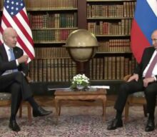 Putin quotes Tolstoy as he and Biden embrace shortcomings of summit