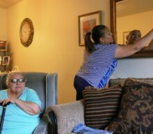 Tackling Latino health, caregiving and housing is key as older population grows