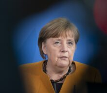 Angela Merkel's departure leaves a void in Germany — and a fight to fill it